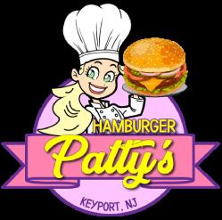 Hamburger Patty's Logo