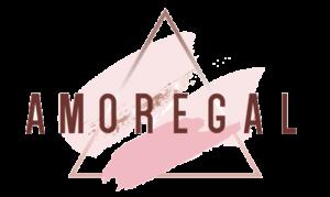 Amoregal Boutique Logo