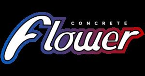 Concrete Flower Logo