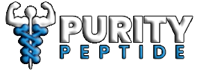 Purity Peptide Logo